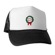 Buon natale Trucker Hat
