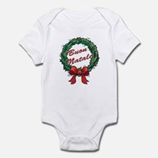 Buon natale Infant Bodysuit