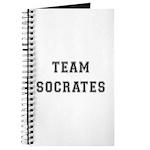 Team Socrates Journal