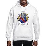 Pinoli Family Crest Hooded Sweatshirt