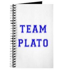 Team Plato Journal