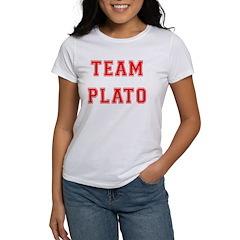 Team Plato Women's T-Shirt