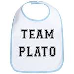 Team Plato Bib