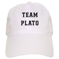 Team Plato Baseball Cap