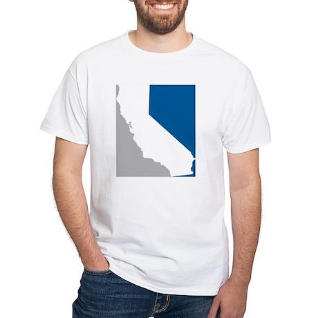 LA Cali White T-Shirt