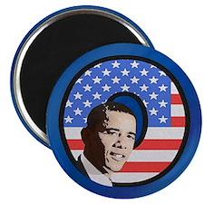 Obama Stars & Stripes 2.25