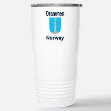Unique Norwegian kids Travel Mug