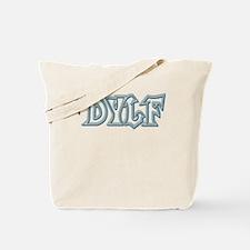 Unique Dilf Tote Bag