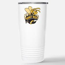 Birney Bee Stainless Steel Travel Mug