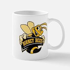 Birney Bee Mug