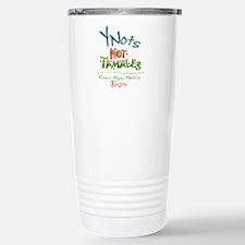 Hot Tamales Travel Mug