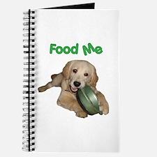 Food Me Journal
