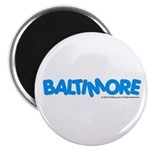 Baltimore, MD Magnet