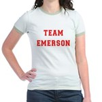 Team Emerson Jr. Ringer T-Shirt