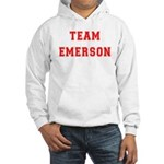 Team Emerson Hooded Sweatshirt