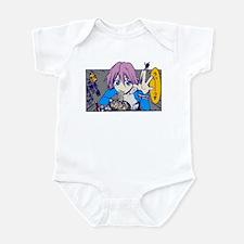 Haruko Infant Bodysuit