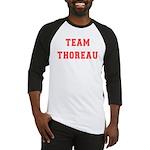 Team Thoreau Baseball Jersey