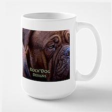 Rock*Dog's Large Coffee Mug