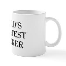 World's Greatest Slacker Mug