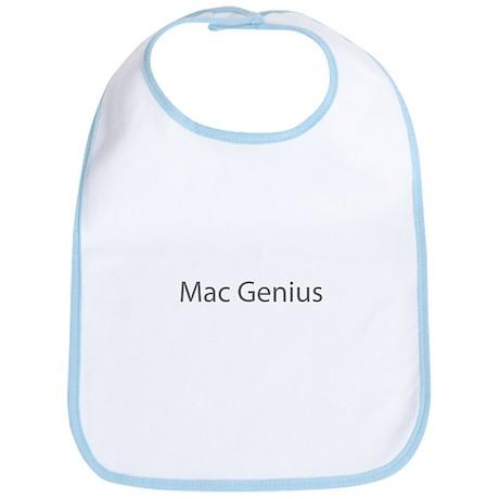 Mac Genius Bib