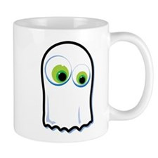 Ghost (spooky) Mug