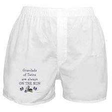Grandads on the Run Boxer Shorts