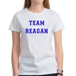 Team Reagan Women's T-Shirt