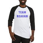 Team Reagan Baseball Jersey