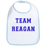 Team Reagan Bib