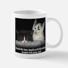 Frat Cat Mug