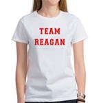 Team Reagan Women's T-Shirt