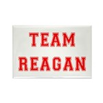 Team Reagan Rectangle Magnet (10 pack)