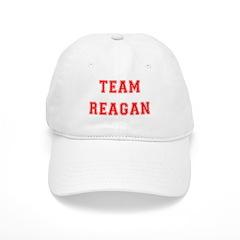 Team Reagan Baseball Cap