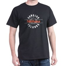 Niihau Hawaiian T-Shirt