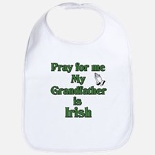 Pray for me My Grandfather is Bib