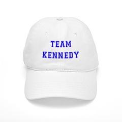Team Kennedy Baseball Cap