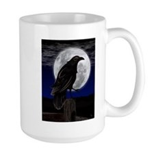 Raven's Moon Mug