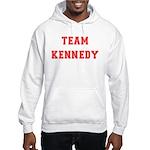 Team Kennedy Hooded Sweatshirt