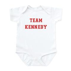 Team Kennedy Infant Bodysuit