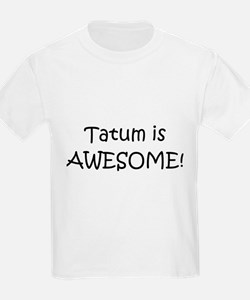 Cute I love channing tatum T-Shirt