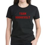 Team Roosevelt Women's Dark T-Shirt