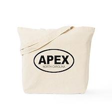 'APEX' Tote Bag