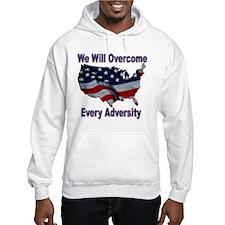 Overcome Adversity Hoodie
