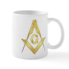 Cute Masonic symbol Mug
