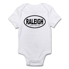 'RALEIGH' Infant Bodysuit