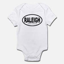 'RALEIGH' Infant Bodysuit