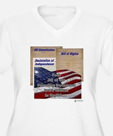 Founding Documents T-Shirt