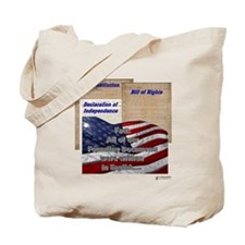 Founding Documents Tote Bag