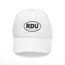 'Raleigh-Durham' Baseball Cap