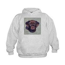 Barrett Puppy Hoody